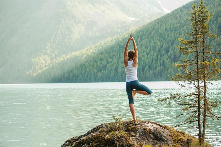 El mindfulness nos orientan a través del conocimiento del yo y del momento para gestionar ese estrés y aceptarlo, como también a nosotros mismos.