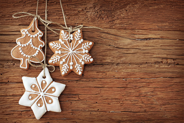 La navidad y el invierno se acercan y debemos prepara nuestra piel para ello. Hoy te explicamos la rutina de belleza perfecta para esta navidades.