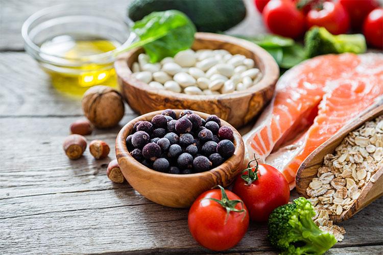 La vitamina A se trata de un nutriente que cuyo beneficio más visible se concentra en la piel.